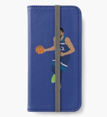 Karl-Anthony Towns iPhone Wallet/Case/Skin