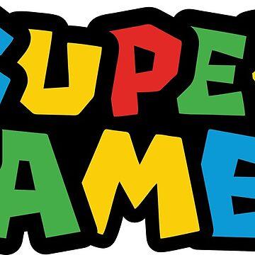 Super James by twgcrazy