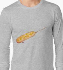 #22 American Corndog Long Sleeve T-Shirt
