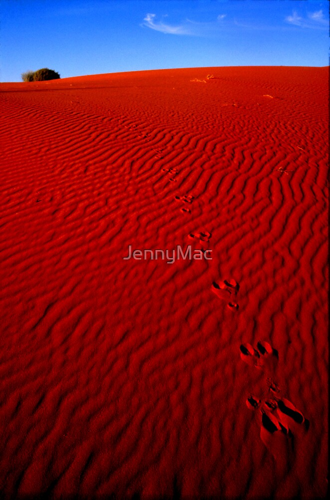 Tracks to... by JennyMac