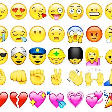 Emoji 0001 by thatstickerguy