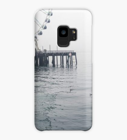 Seattle Case/Skin for Samsung Galaxy