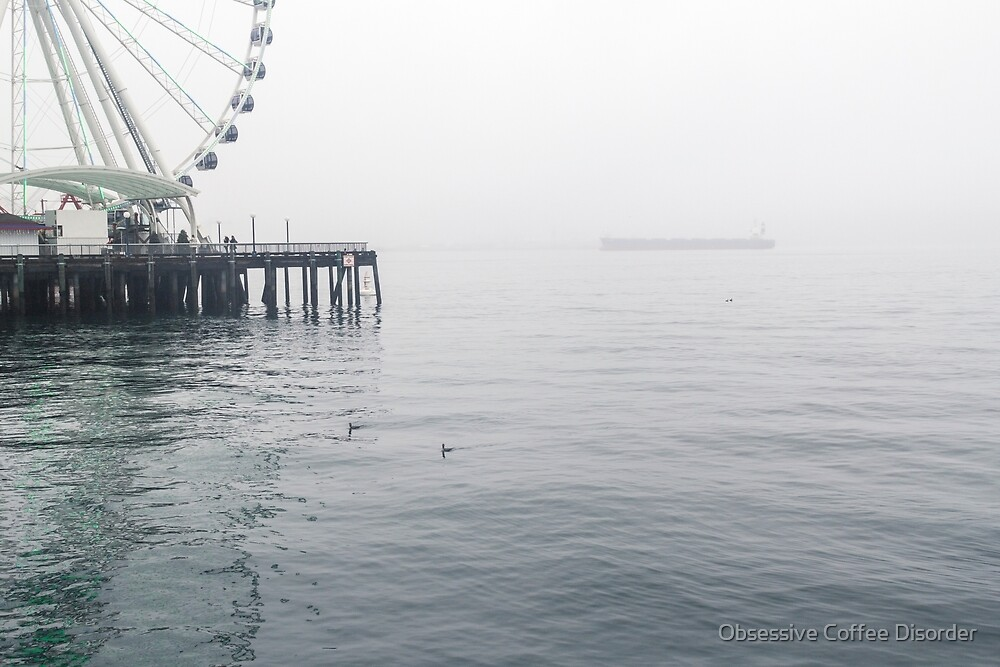 Seattle by Obsessive Coffee Disorder