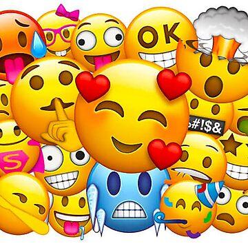 emoji V2 by thatstickerguy