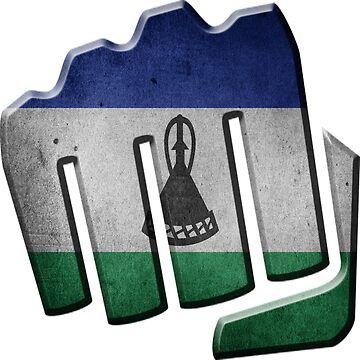 Lesotho by ExtremDesign
