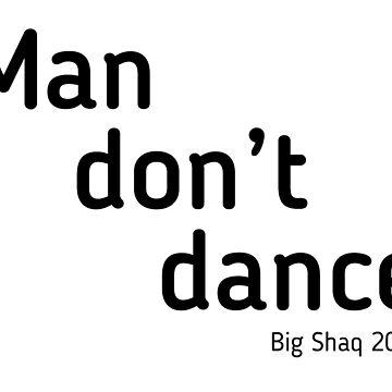 Do Men Dance? by Matucho