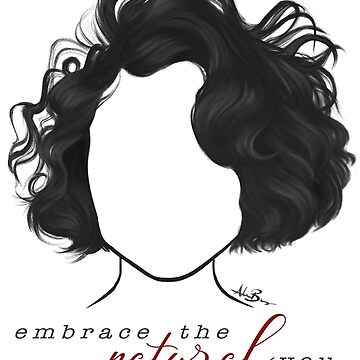 Lana Parrilla | Embrace the Natural You by -notsoevilqueen