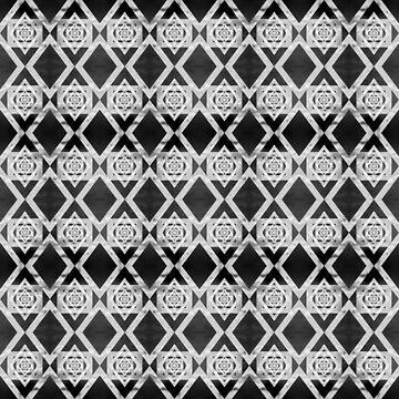 Vertigo Pattern by spookydooky