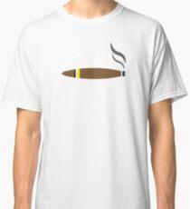 Big Cuban Cigar Classic T-Shirt