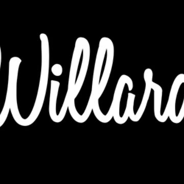 Hey Willard buy this now by namesonclothes