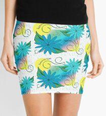 Spring and Summer Mini Skirt