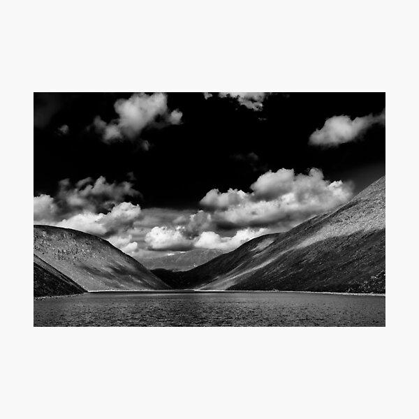Ben Crom 1 Photographic Print