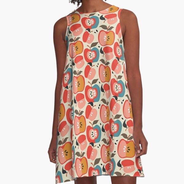 Good Apple A-Line Dress