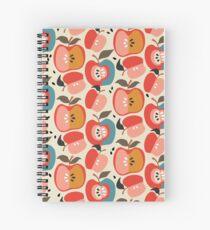 Good Apple Spiral Notebook