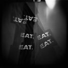 EAT. by Michal Bladek