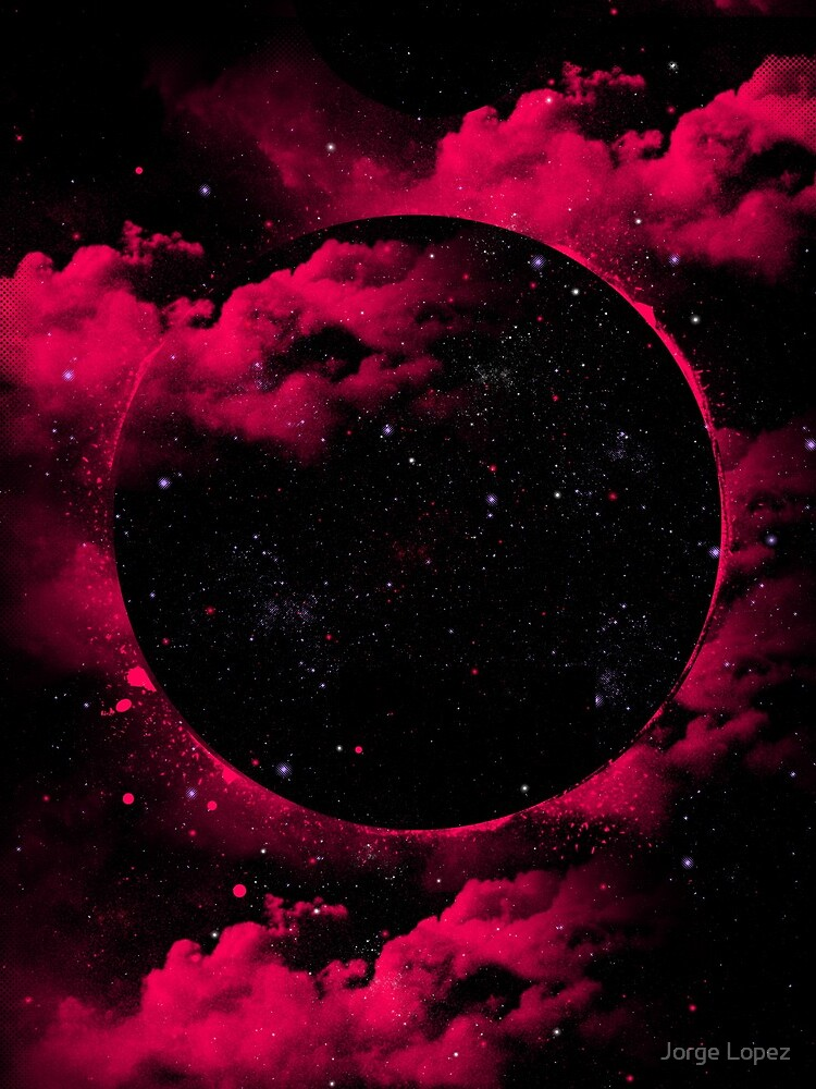 Black Hole by expo