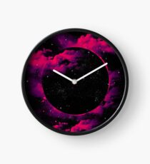 Black Hole Clock