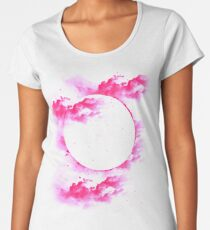 Black Hole Women's Premium T-Shirt