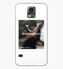 BALENCIAGA DOG Case/Skin for Samsung Galaxy