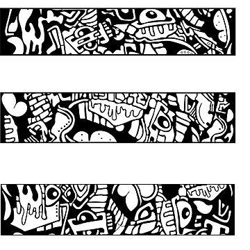 Graphic design by ilustracionDGR