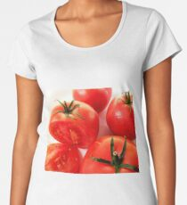 tomatoes Women's Premium T-Shirt