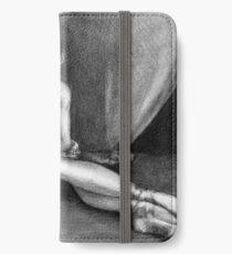Sad Ballerina iPhone Wallet/Case/Skin