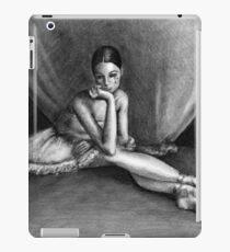 Sad Ballerina iPad Case/Skin
