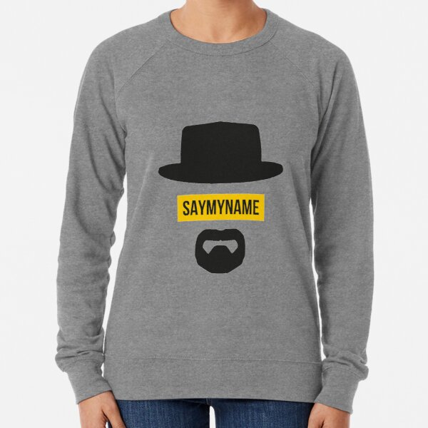 Breaking Bad Lightweight Sweatshirt