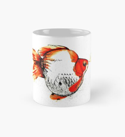 Bubble Fish Mug
