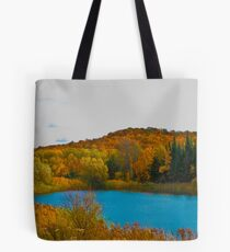 Fall Colour Tour #3 Tote Bag