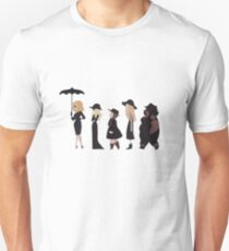 AHS COVEN Slim Fit T-Shirt