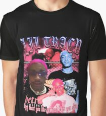 Lil Tracy They Treat You Like You Dead When You Alive! Graphic T-Shirt