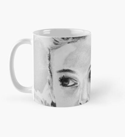 Natalie Portman fanart Mug