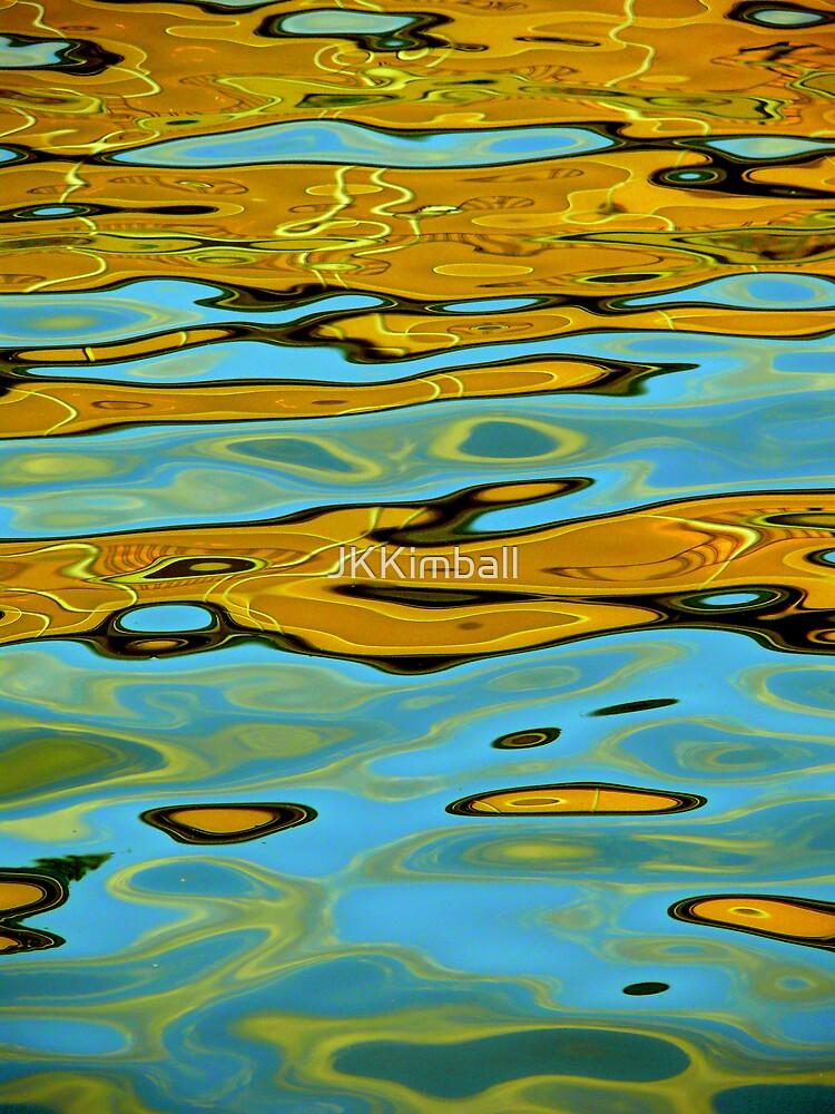 Bizarre Reflections by JKKimball
