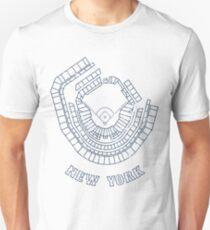 Citi Field - NY Unisex T-Shirt