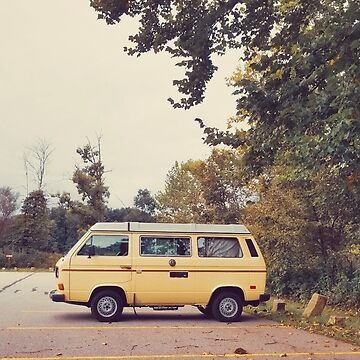 VW in Ohio by BrittanyConley