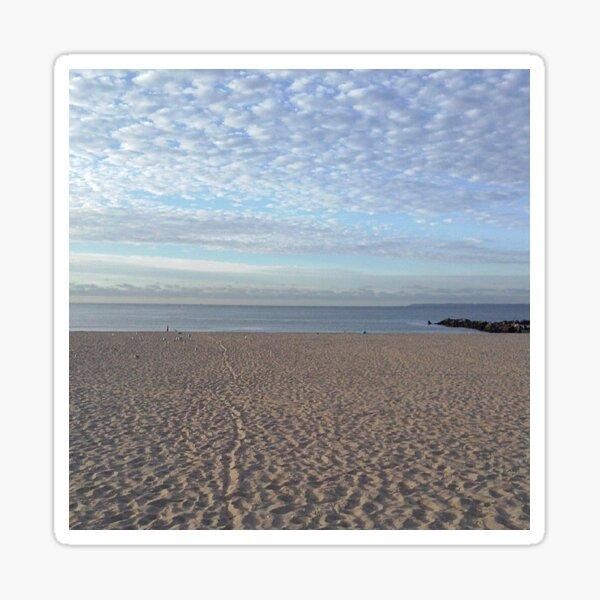 #Sand #beach #sea #sky #sand #water #ocean #coast #blue #nature #summer #landscape #clouds #wave #shore #seaside #cloud #coastline #horizon #travel #seascape #vacation #sunset Sticker