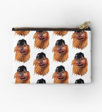 Gritty (Face) Studio Pouch