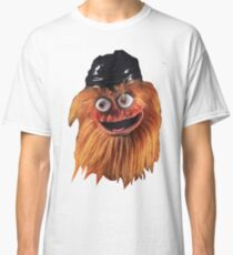 Gritty (Face) Classic T-Shirt
