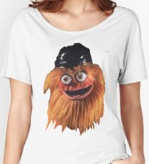 Gritty (Face) Women's Relaxed Fit T-Shirt