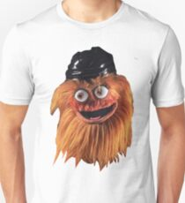 Gritty (Face) Unisex T-Shirt