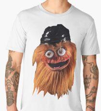 Gritty (Face) Men's Premium T-Shirt