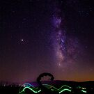 Milky Way Madness by photosbyflood