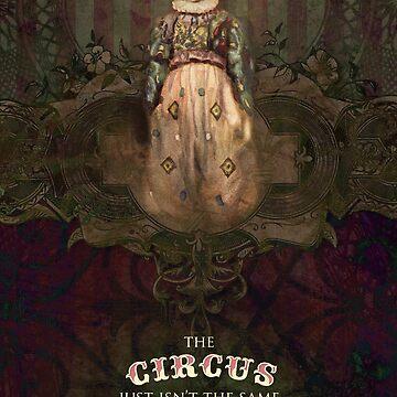 El circo sin ti de AngiandSilas