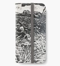 Devastation iPhone Wallet/Case/Skin
