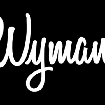Hey Wyman buy this now by namesonclothes