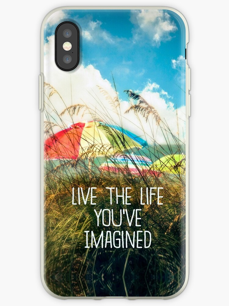 Live the Life You've Imagined by Tammy Wetzel