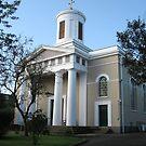 Saint Swithuns church Bridport by motorista