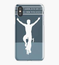 Mark Cavendish iPhone Case/Skin