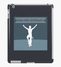 Mark Cavendish iPad Case/Skin